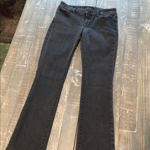 Lucky Brand Lolita Grey Jeans